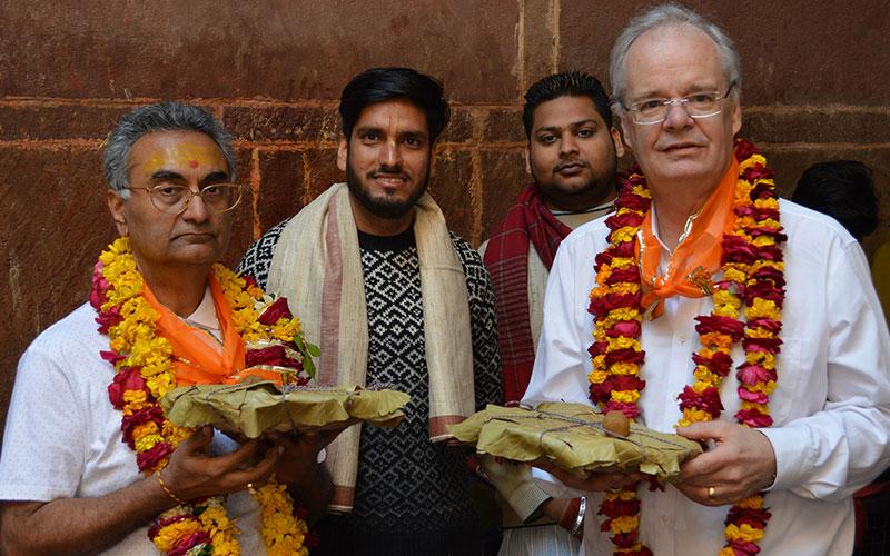 Yatras & Spiritual